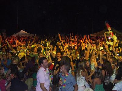 Bild von Veranstaltungen in August am Comer See