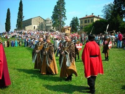 Bild von Veranstaltungen in September am Comer See