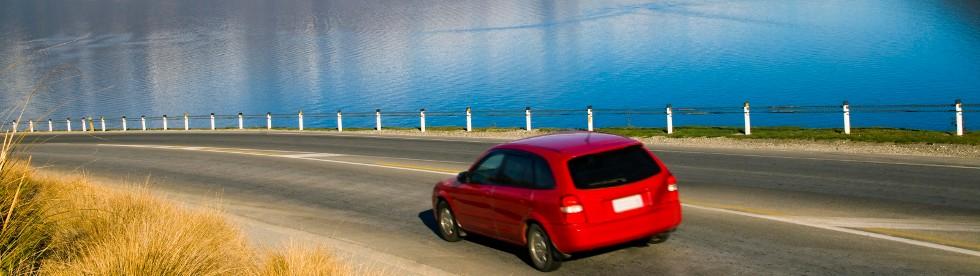 Bild von Anreise zum Comer See mit dem Auto