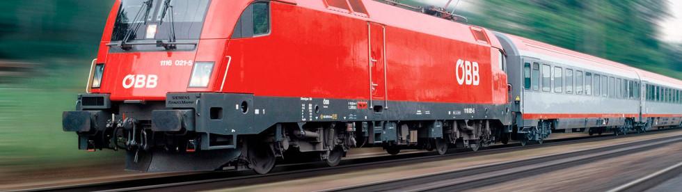 Bild von Anreise zum Comer See mit der Bahn von Düsseldorf nach Como