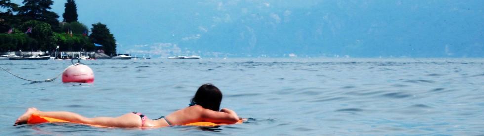 Bild von Baden am See