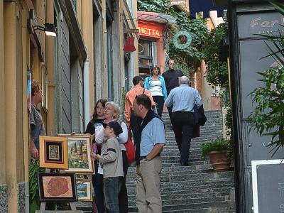 Bild von Bellagio Sehenswertes und Ausflugsziele in der Umgebung