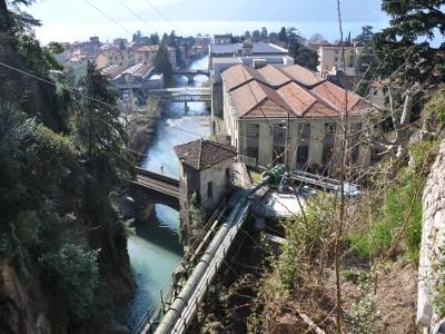 Bild von Bellano Sehenswertes und Ausflugsziele in der Umgebung