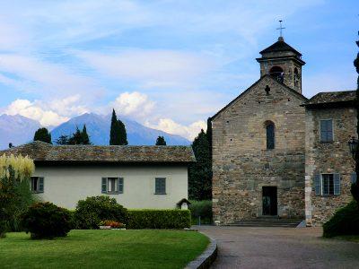 Bild von Colico Sehenswertes und Ausflugsziele in der Umgebung