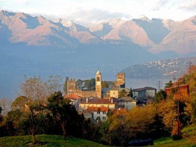 Bild von Schönster Ort am Comer See Dervio