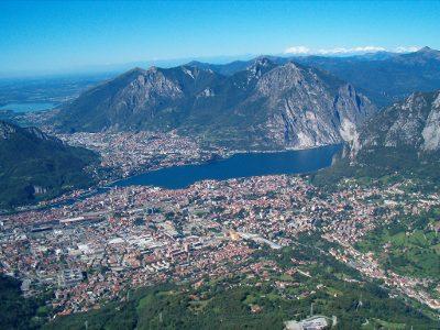 Bild von Lecco Sehenswertes und Ausflugsziele in der Umgebung