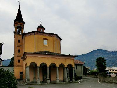 Bild von Mandello Sehenswertes und Ausflugsziele in der Umgebung