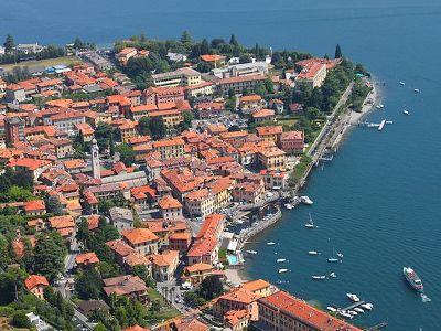 Bild von Menaggio Sehenswertes und Ausflugsziele in der Umgebung