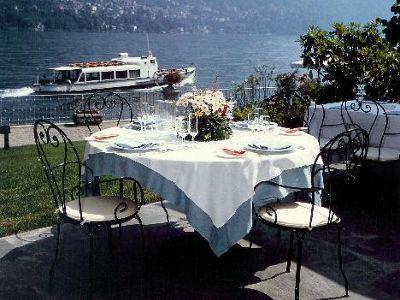 Bild von Moltrasio Schönster Ort am Comer See