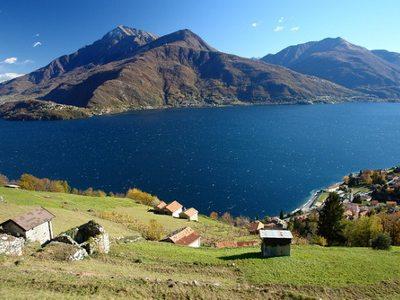 Bild von Musso Schönster Ort am Comer See