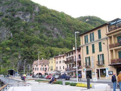 Bild von Schönster Ort am Comer See Porlezza