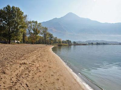 Bild von Sorico Schönster Ort am Comer See