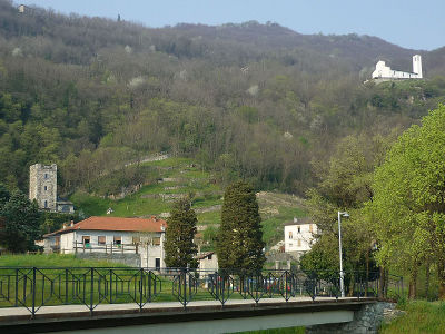 Bild von Sorico Sehenswertes und Ausflugsziele in der Umgebung
