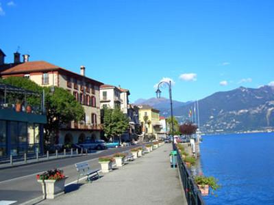 Bild von Schönster Ort am Comer See Tremezzo