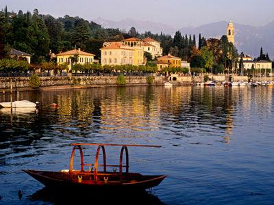 Bild von Tremezzo Sehenswertes und Ausflugsziele in der Umgebung