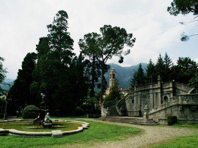 Bild von Tremezzo Schönster Ort am Comer See