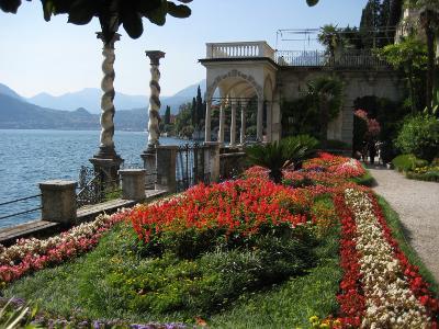 Bild von Varenna Sehenswertes und Ausflugsziele in der Umgebung