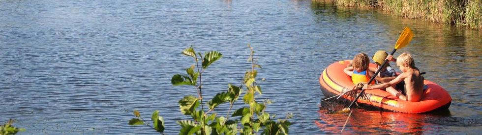 Bild von Ferienhaus in Alleinlage | Ferienhaus am See