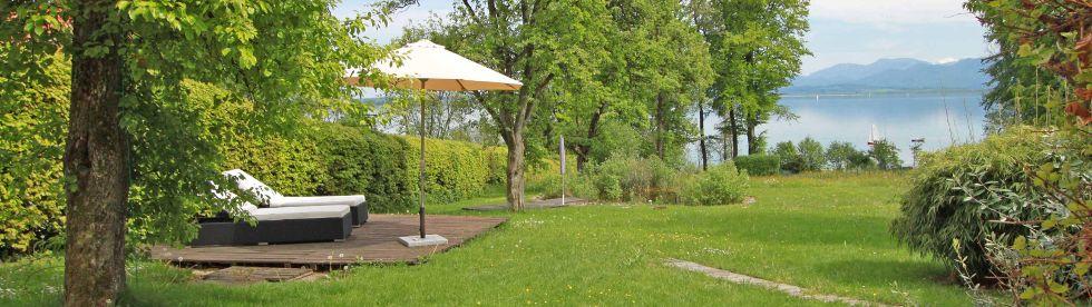 Bild von Bungalow am See | Ferienhaus am See