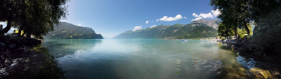 Bild von Ferienhaus am Wasser | Ferienhaus am See