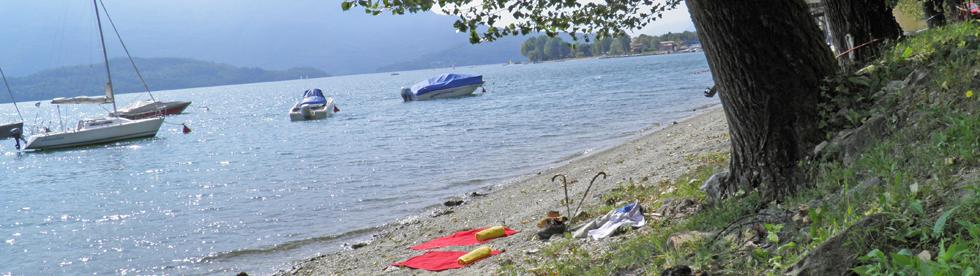 Bild von Ferienwohnungen und Ferienhäuser am Comer See
