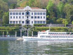 Bild von Besichtigungs-Tour Westufer Comer See