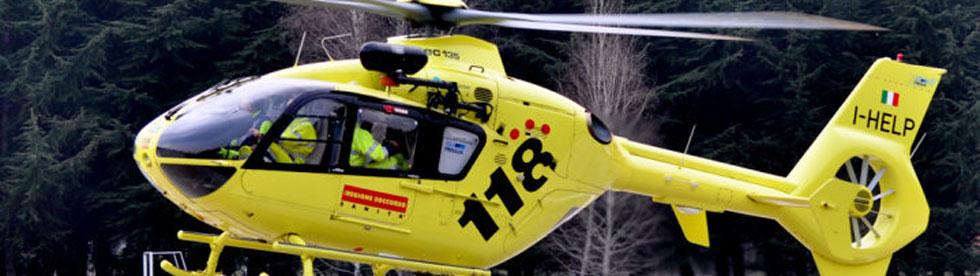 Bild von Infos für den Notfall im Urlaub am Comer See