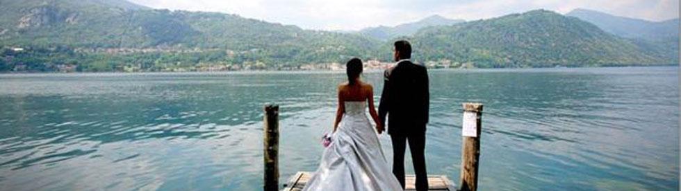 Bild von Heiraten am Comer See in Italien