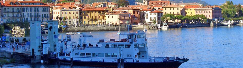 Bild von Tourist Info Menaggio