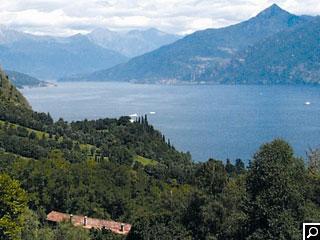 Bild von Wanderung Monti di Nava und La Crocetta bei Sasso Griante
