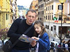 Bild von Touristen-Infobüros Como See