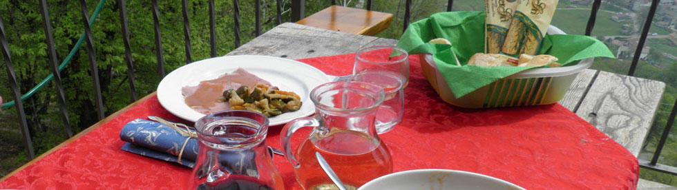 Bild von Agriturismo Bauernhof-Hotel am Comer See in Italien