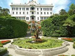 Bild von Villa Carlotta in Tremezzo am  Comer See