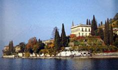 Bild von Villa Cipressi am Comer See in Italien