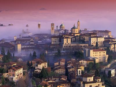 Bild von Bergamo
