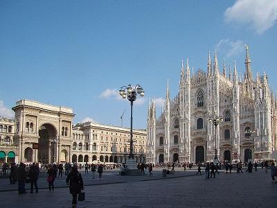 Bild von Mailand