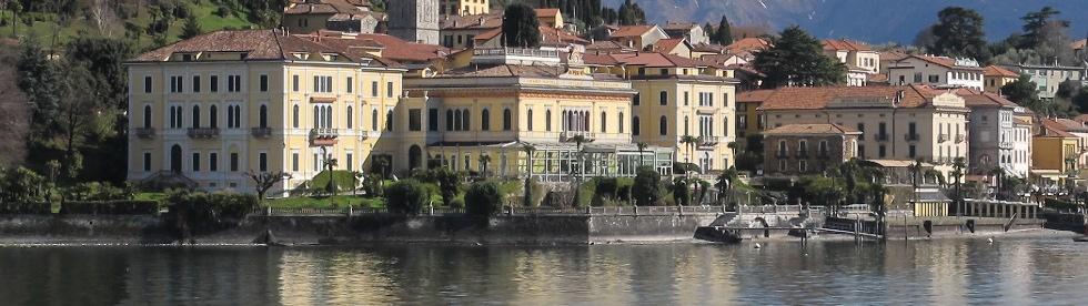 Bild von Bellagio Schönster Ort am Comer See