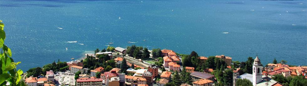 Bild von Bellano Schönster Ort am Comer See