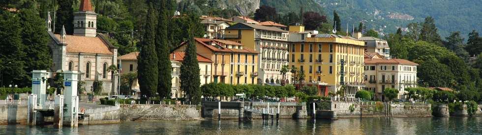 Bild von Cadenabbia Schönster Ort am Comer See