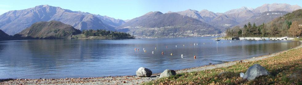 Bild von Colico Schönster Ort am Comer See
