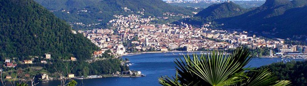 Bild von Como Schönster Ort am Comer See