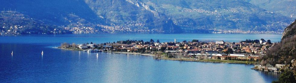 Bild von Dervio Schönster Ort am Comer See