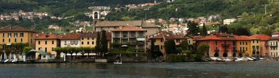 Bild von Mandello Schönster Ort am Comer See