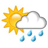 Bild von Comer See Wetter